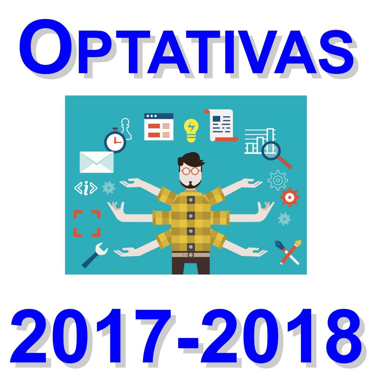 Optativas 17-18