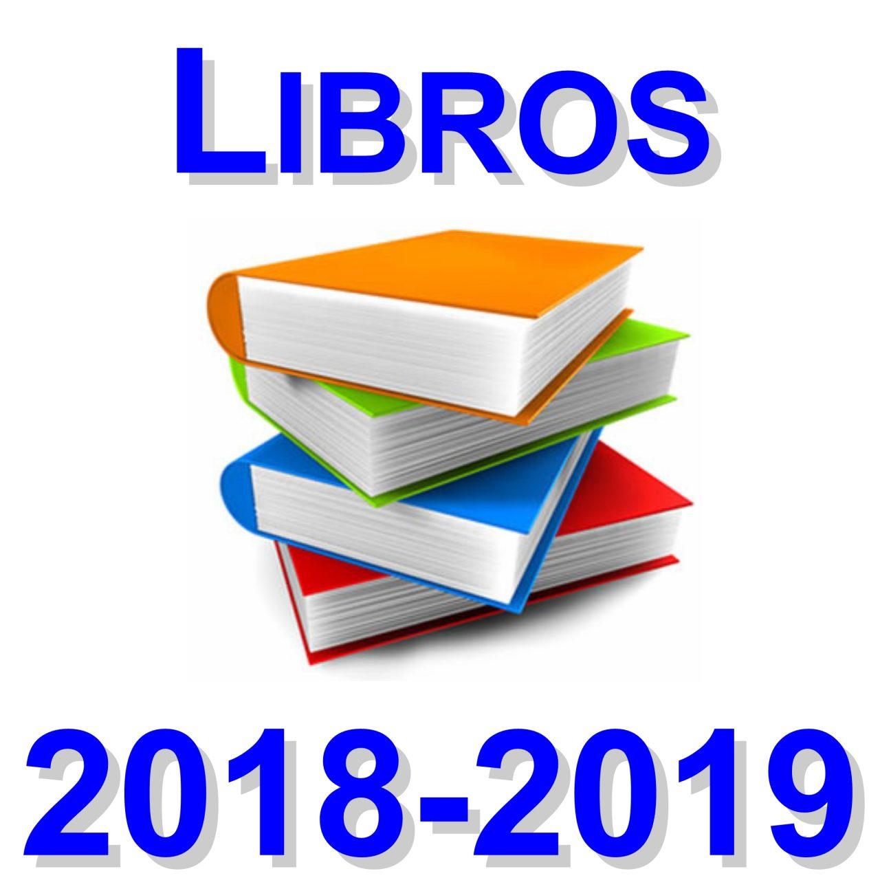 Libros 18-19